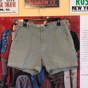 Vintage Gap Carpenter Shorts